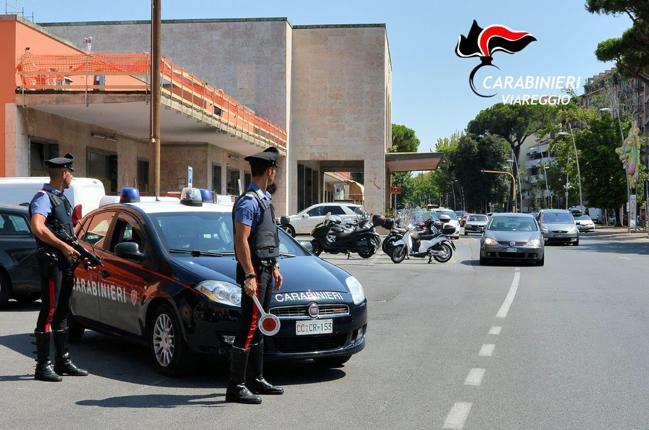 """""""Mi hanno rapinata appena uscita dalle Poste"""", ma non era vero: casalinga 40enne denunciata"""