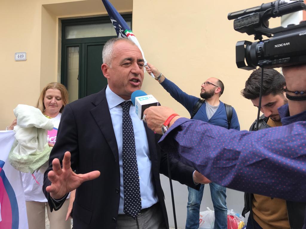 Massarosa passa alla destra: Alberto Coluccini sindaco al primo turno