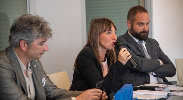 Nautica, Katia Balducci confermata presidente di Navigo