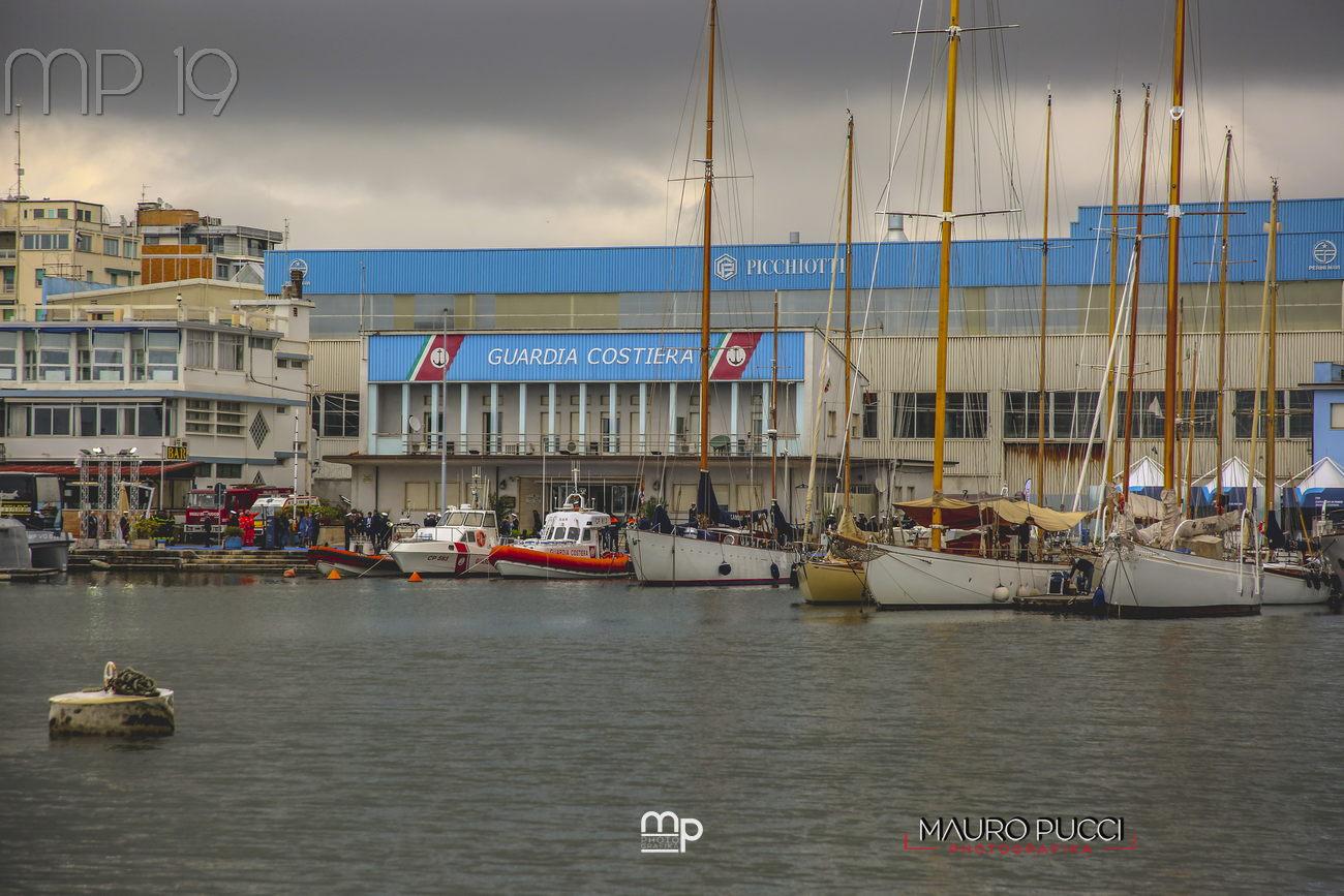 Anche Andrea Bocelli al Versilia Yachting Rendez Vou