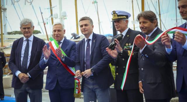 Versilia Yachting Rendez-vous al via: tutte le foto di Mauro Pucci