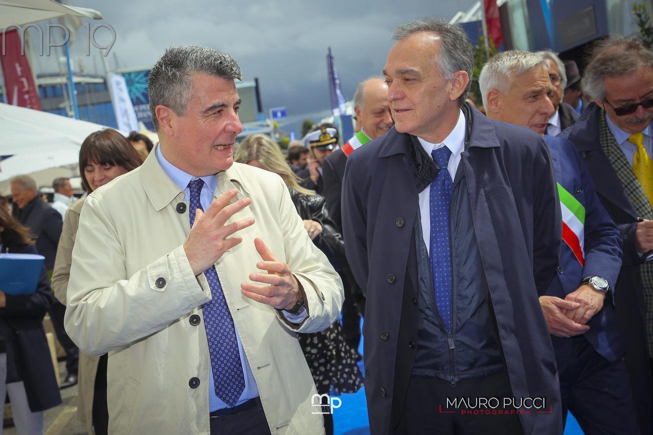 Dalla Regione un impegno triennale per il Versilia Yachting Rendez Vous