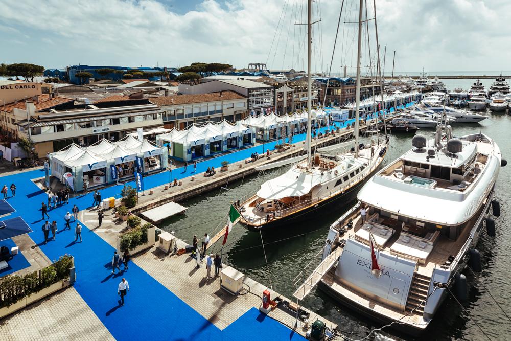 Nautica, al via la terza edizione di Versilia Yachting Rendez-vous
