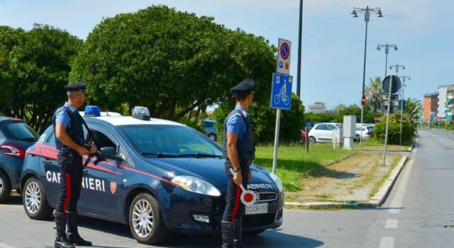 Sicurezza, in arrivo i rinforzi dal 1 luglio in tutta la Toscana: in provincia di Lucca 67 unità