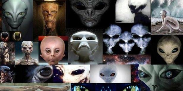 L'ufologo Angelo Maggioni spiega perchè gli Alieni avrebbero sembianze che ci spaventano