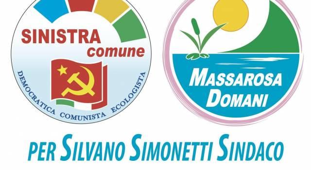 Atto vandalico alla sede del Comitato Elettorale per Silvano Simonetti Sindaco