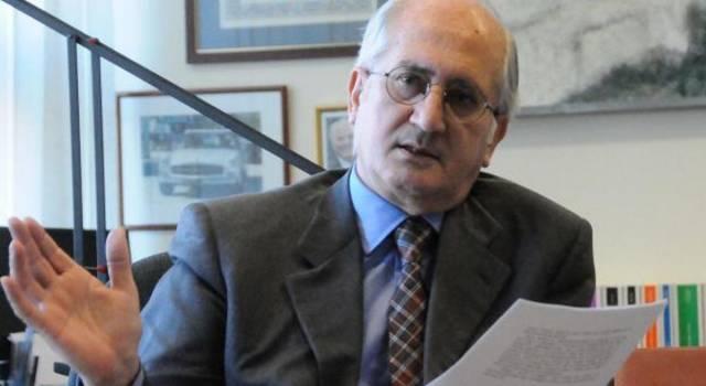 """Tolgo il disturbo"", Aldo Giubilaro lascia la Procura di Massa e saluta"