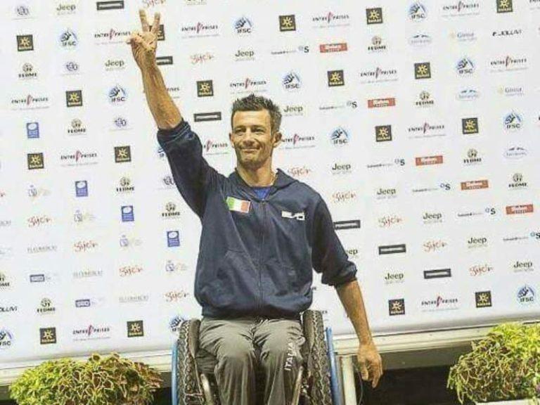 Lorenzo Major, mondo dello sport paralimpico sotto choc per la morte: si attende l'autopsia
