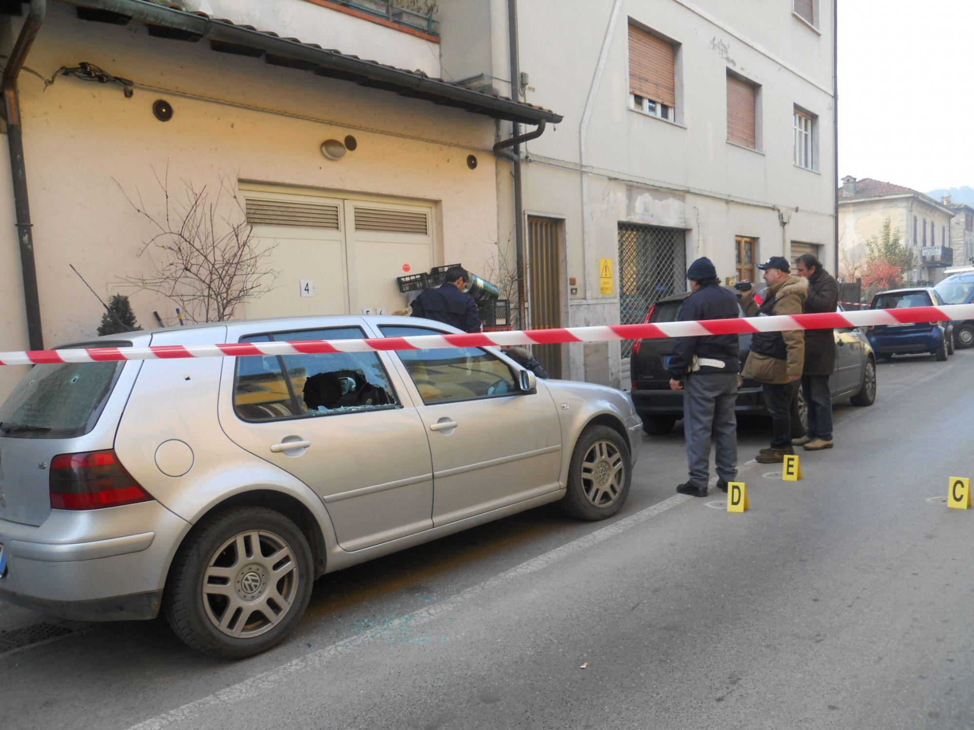 Freddato sotto casa con 15 colpi di pistola: ergastolo confermato per Roberto Romanini