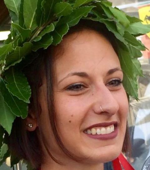 Simona Lemmetti si laurea in Psicologia: congratulazioni alle neo dottoressa