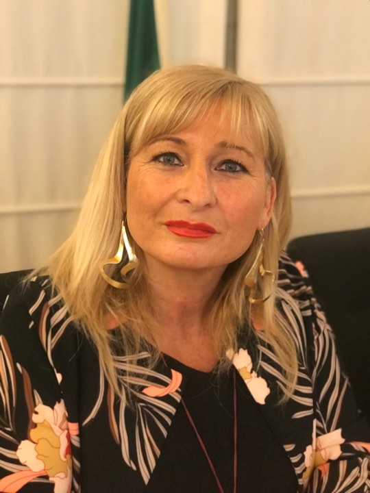 Massarosa partecipa al progetto Pagaie in Rosa della Versilia