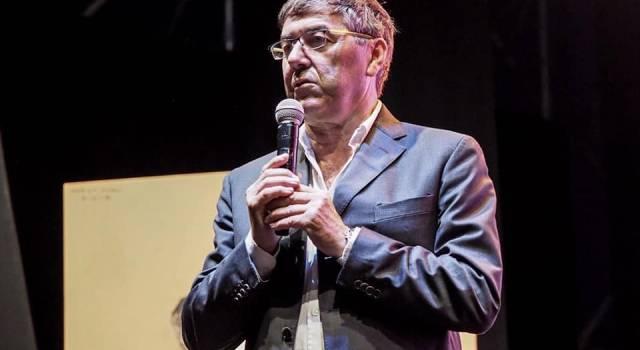 Il Sindaco Bruno Murzi presenta a Milano  la prima edizione del Festival di Satira Politica