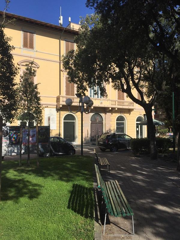 """Al via l'orario estivo della Biblioteca Comunale """"L. Quartieri"""""""