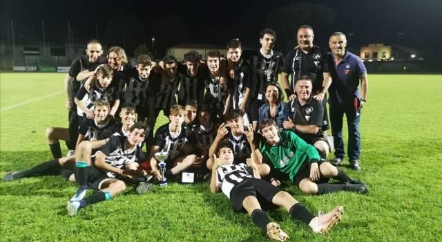 Il Torneo Città di Camaiore va al Cgc Viareggio