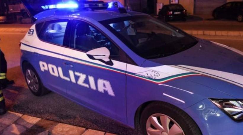 Girava in bicicletta con hashish e cocaina: arrestato
