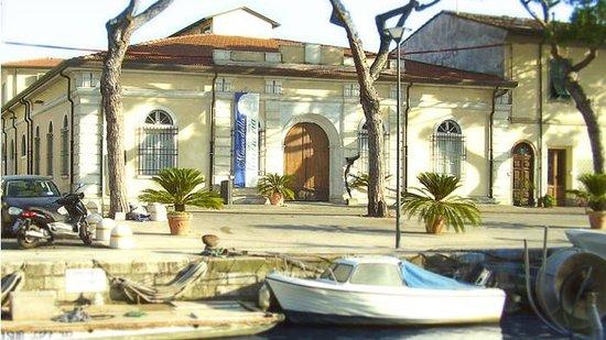 Storie di mare e di pallone, appuntamento al Museo della Marineria