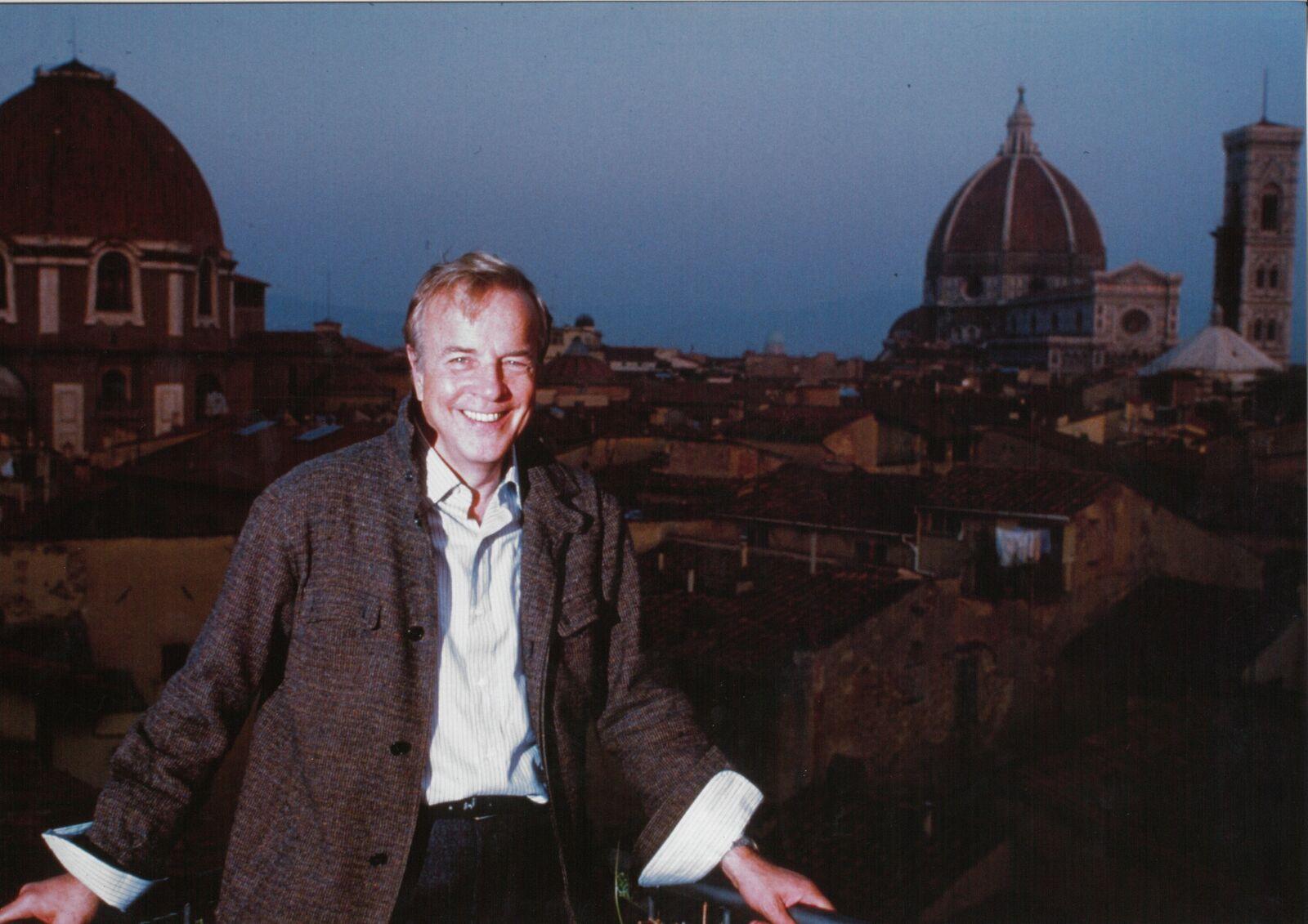 Ciao Maestro: è morto Franco Zeffirelli