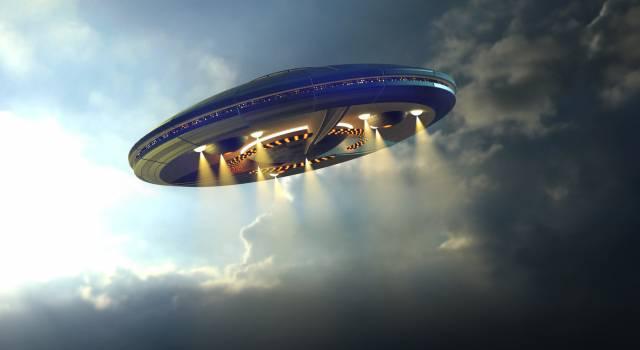 Ufo, ancora avvistamenti a Capannori