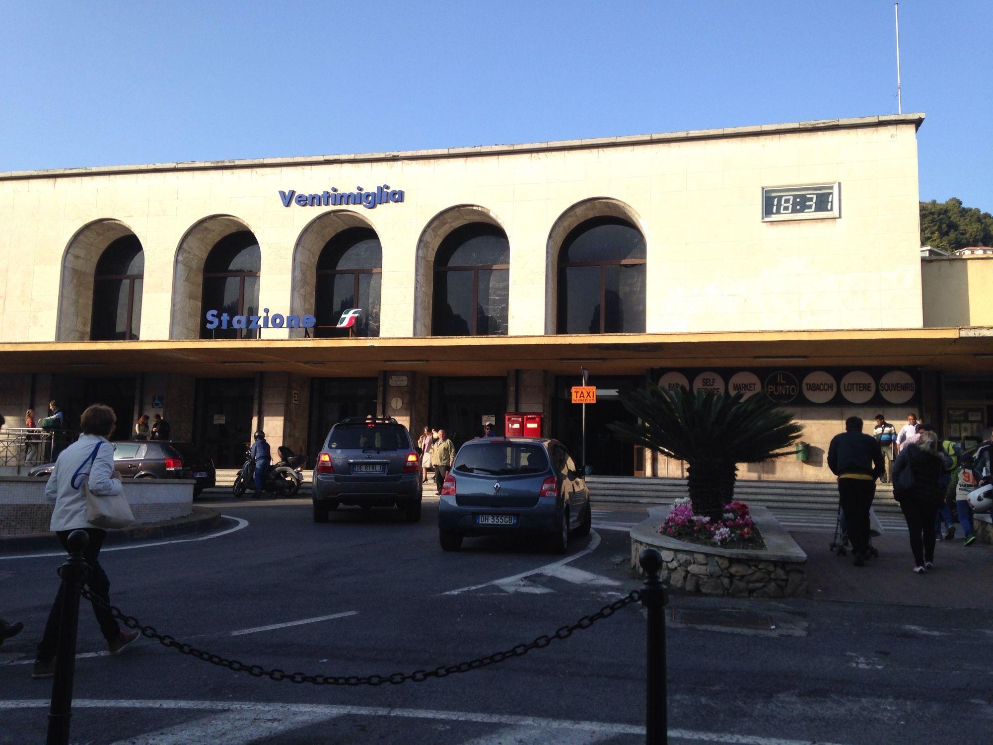 Carro cisterna francese difettoso, trasportava  gpl: stop a Ventimiglia. Stazione off limits da stasera alle 20