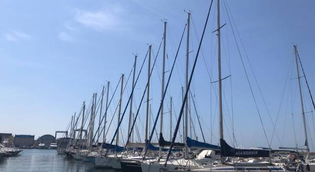 Covid 19 e fase 2. Turismo e cantieri navali: prove di ripartenza