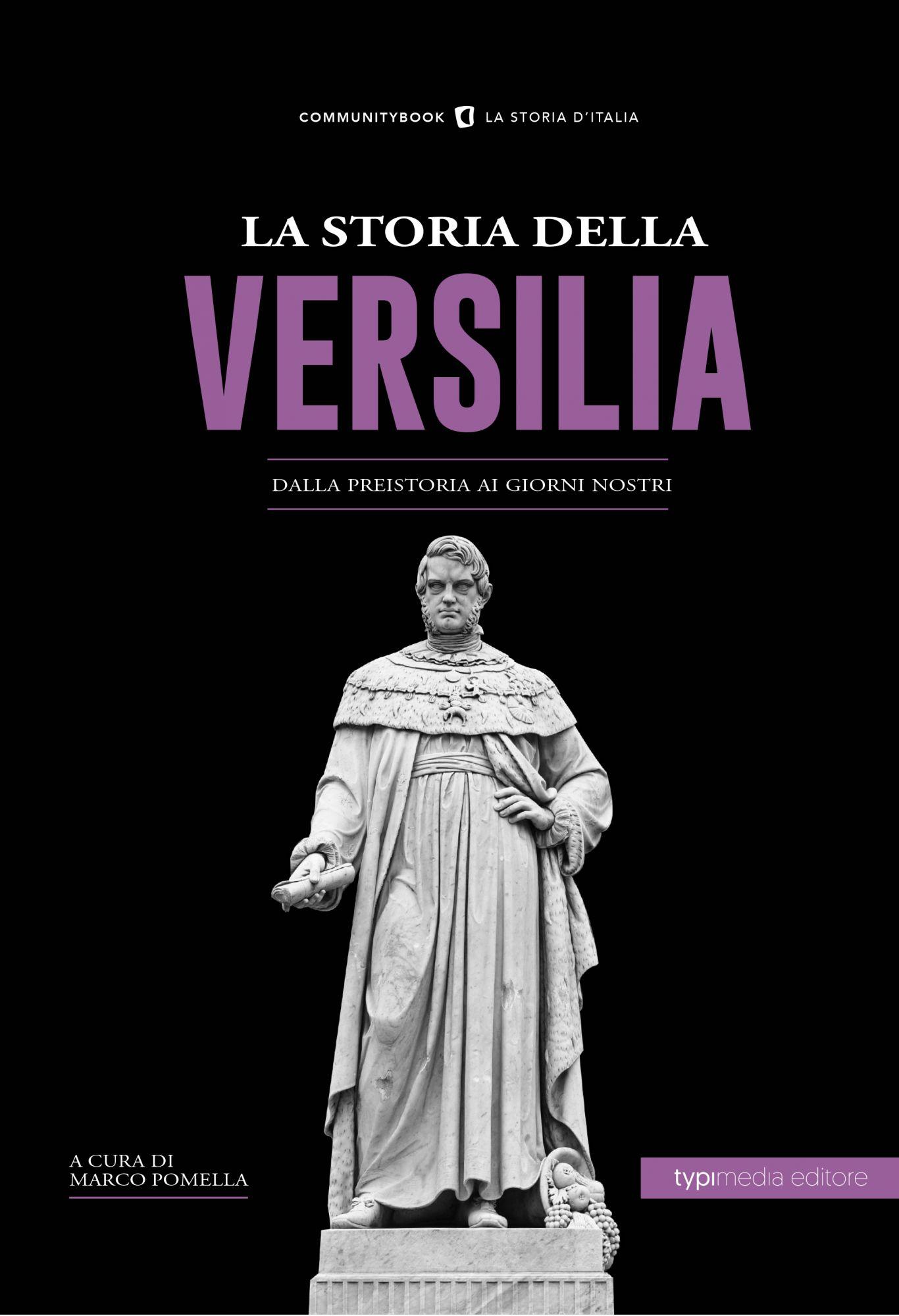 La storia della Versilia, presentazione del libro al Chiostro di S.Agostino
