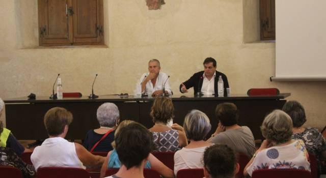 Sociale: a Pietrasanta il trentennale del Banco Alimentare, in Versilia 2.500 famiglie aiutate da onlus