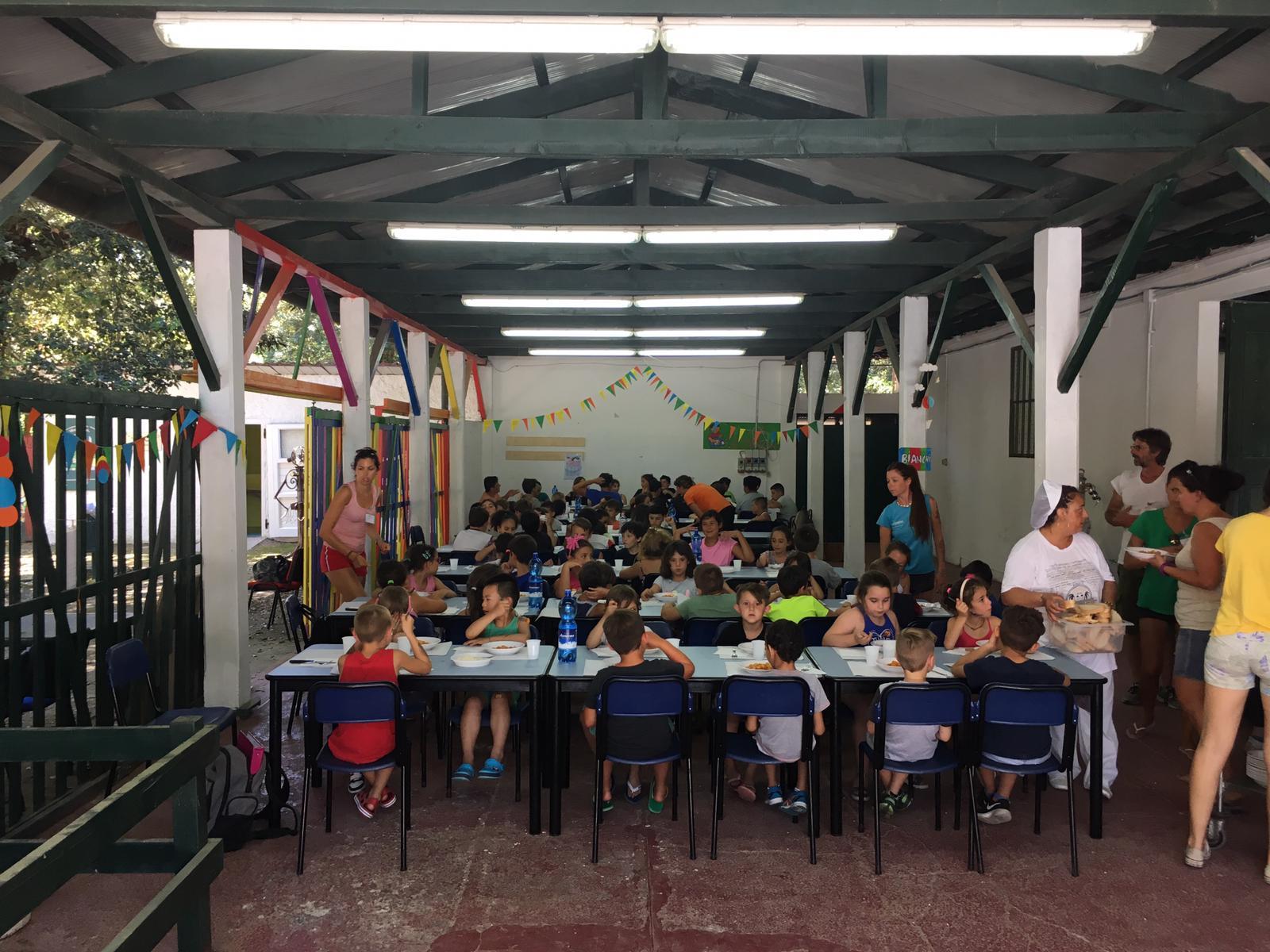 Vacanze: centri estivi per 180 bambini, per la prima volta si aprono anche le porte della Versiliana