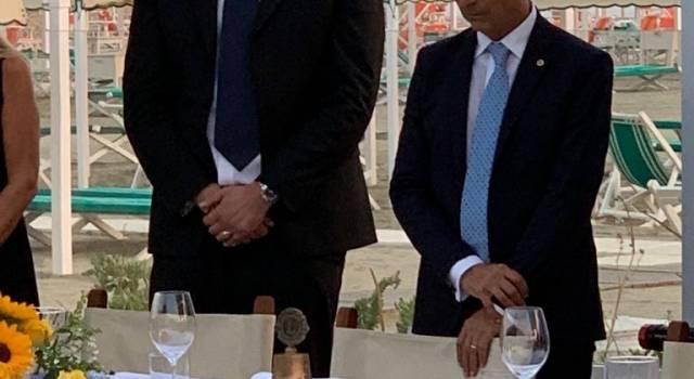 Paco Cacciatori è il nuovo presidente dei Lions