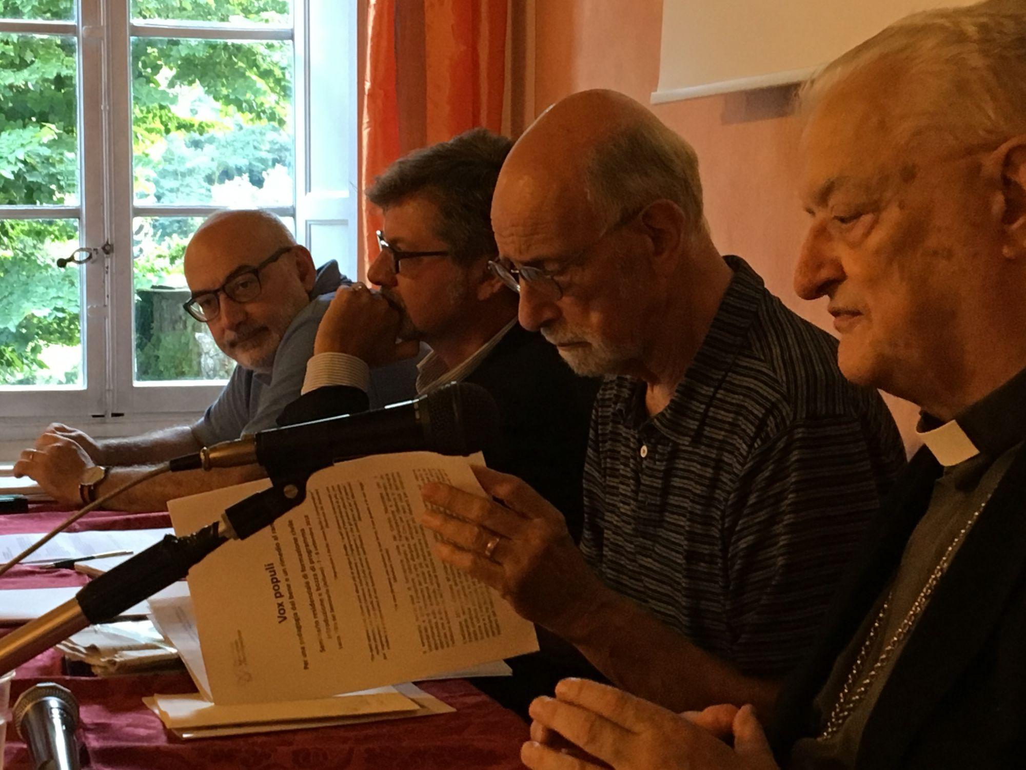 #Futuroprossimo, torna a Lucca la Summer School del Cnv