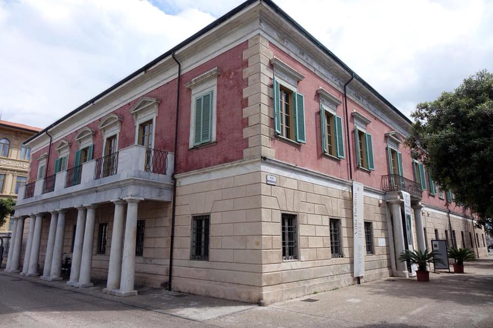 Le notti dell'Archeologia, 4 appuntamenti a Villa Paolina