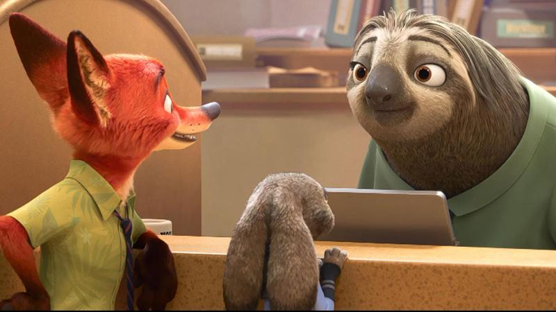 Arriva Zootropolis al bagno Doge: cinema gratis a Lido