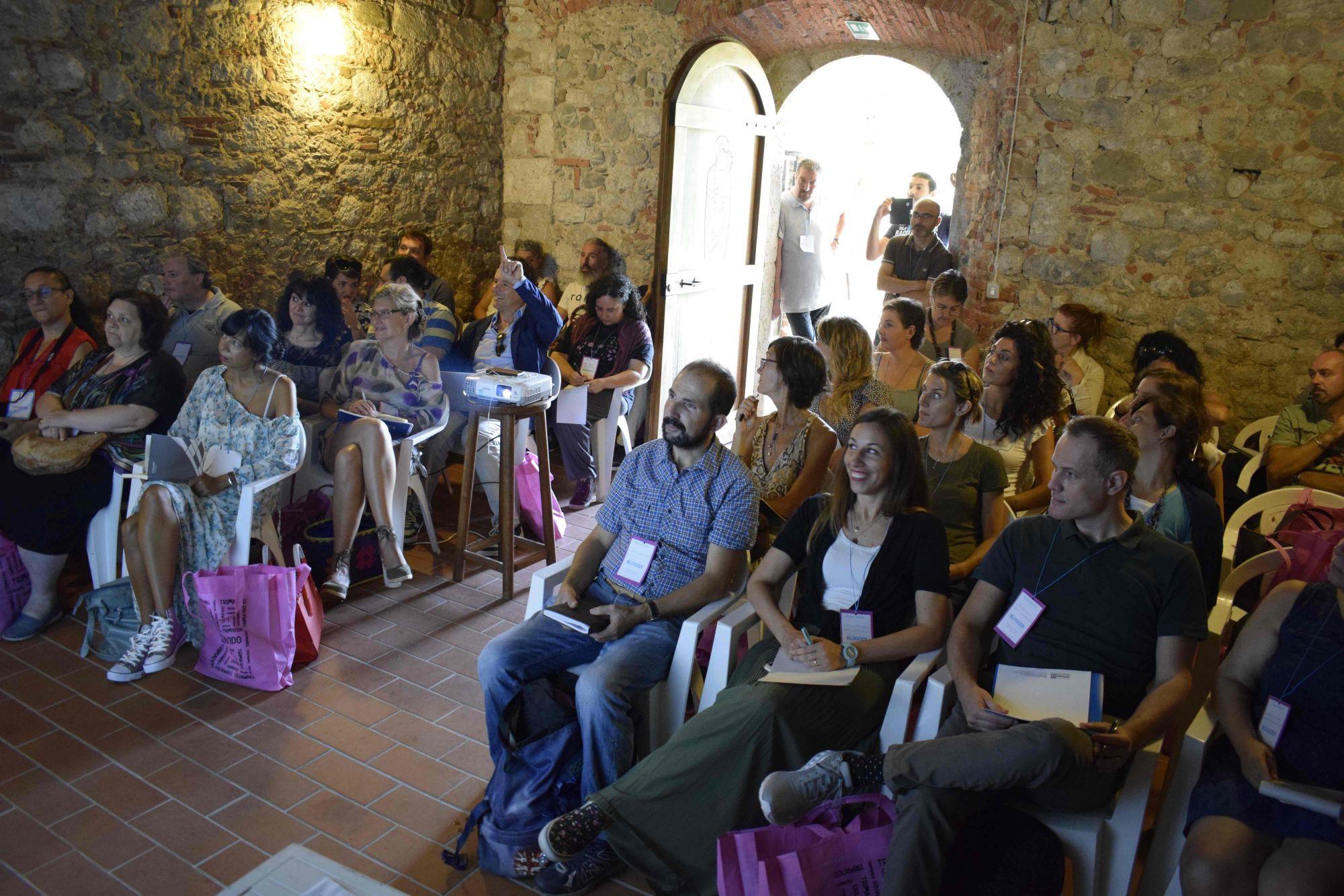 In Versilia il blogging camp, seconda edizione