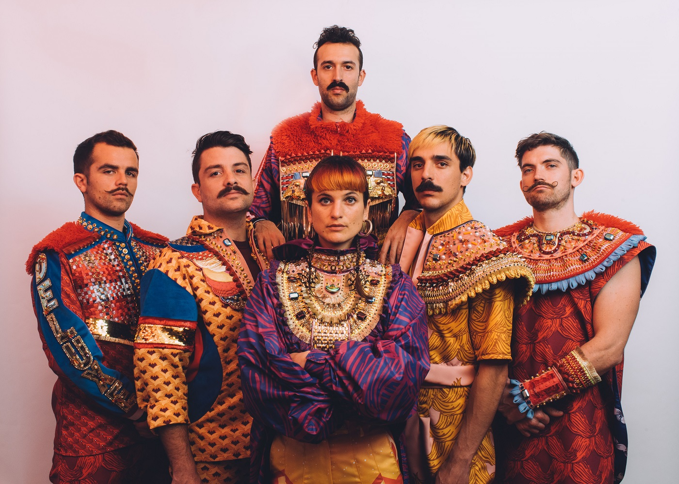 Alla Festa della Musica di Chianciano Terme arrivano i francesi Deluxe