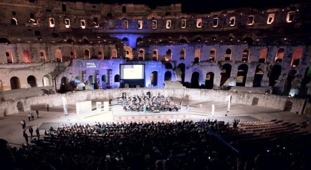 Un vero trionfo per il Festival Puccini in Tunisia
