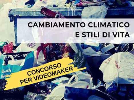 Cambiamento climatico e stili di vita: un concorso promosso dal Corecom Toscana per i migliori spot audiovisivii