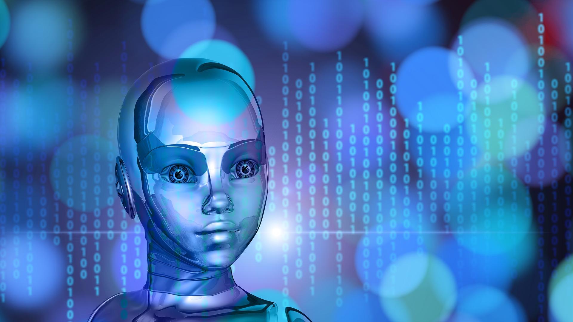 I robot protagonisti a Lido di Camaiore