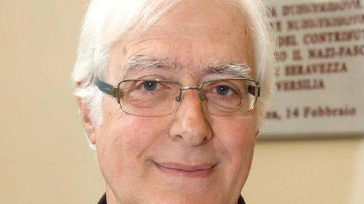 Cordoglio a Seravezza per la scomparsa di Pietro Giannini