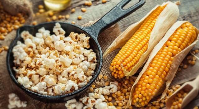 Dalle pannocchie ai pop-corn, appuntamento alla Versiliana dei Piccoli