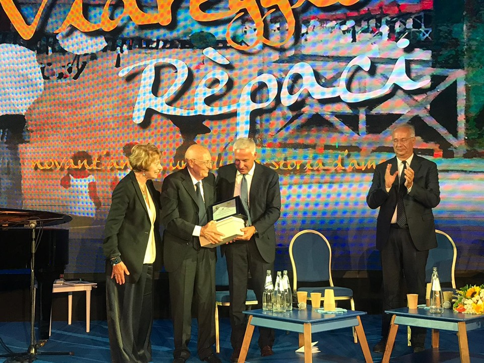 Premio Viareggio-Rèpaci, selezionata la rosa per le tre sezioni