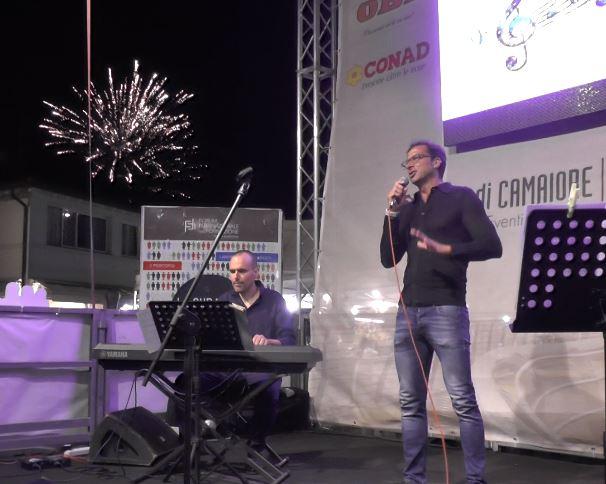 A Claudio Orlandi la vittoria del Canta Estate