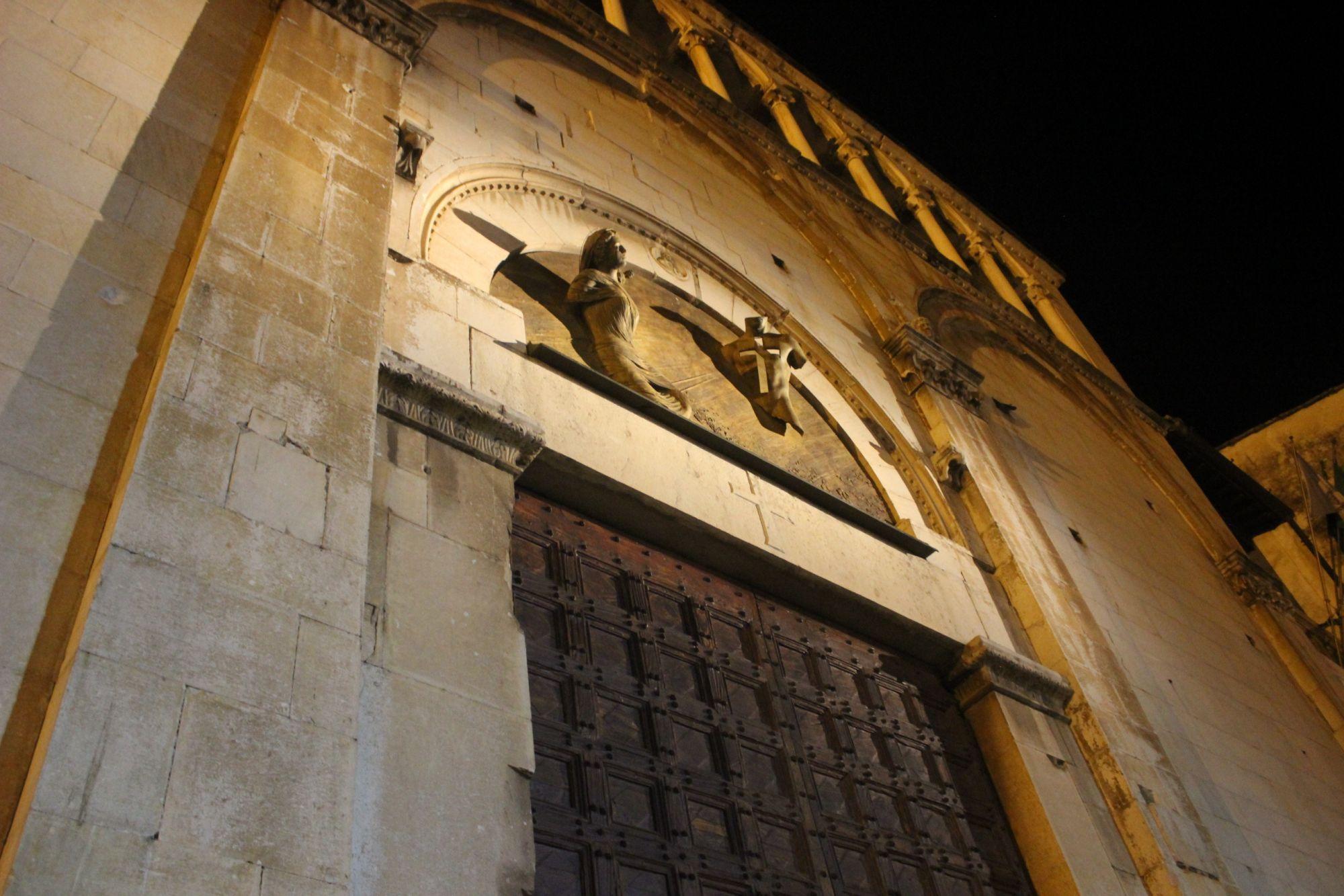 """Zucconi (FdI): """"A malincuore, dico no alle chiese aperte per Pasqua"""""""