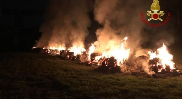 Incendi, dal 1 luglio vietato accendere fuochi in tutta la regione