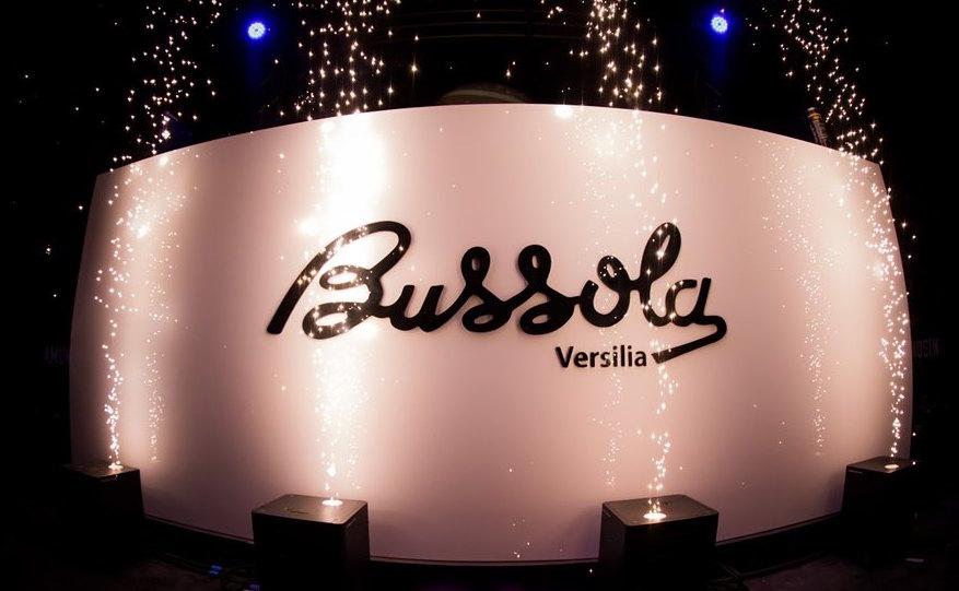 Ferragosto d'Italia alla Bussola. quattro straordinari appuntamenti in cinque giorni