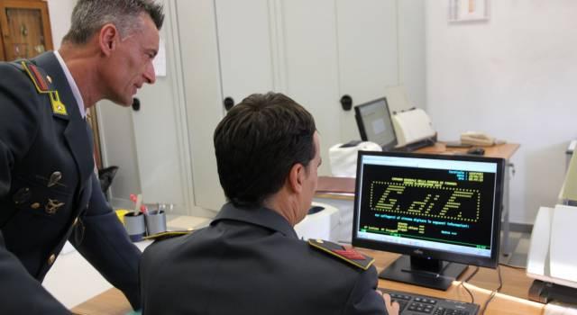 Sequestrati 6.4 milioni di euro a grande evasore fiscale internazionale, tra l'Elba, Roma, Andorra e Svizzera