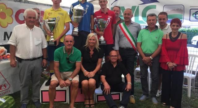 Ciclismo, Gabriele Paolini vince il 39° Trofeo Fratres