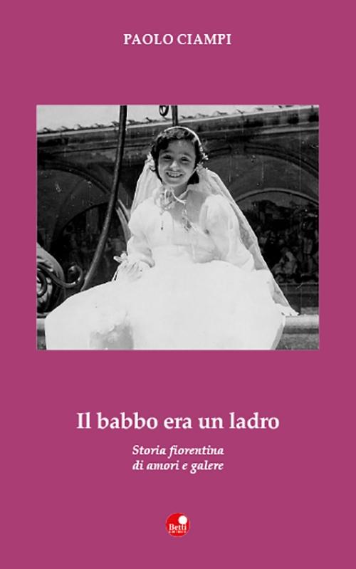 """Nel giardino del Gran Teatro sul Lago il libro """"Il babbo era un ladro"""""""