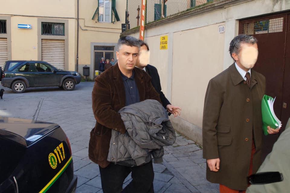 """Stragi, Mallegni: """"piena solidarietà a Silvio Berlusconi. Ancora una volta la macchina del fango si è messa in moto, ed io so bene di che si parla!"""""""