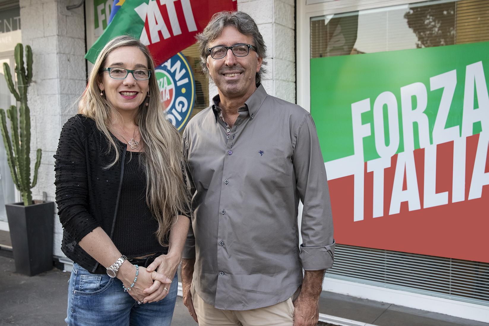 """Elisabetta Ramacciotti (Forza Italia): """"Un porto 100% accessibile"""""""