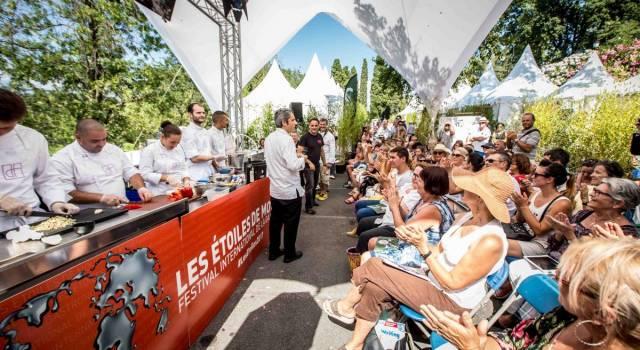 Festival dell'Alta Cucina a Pietrasanta