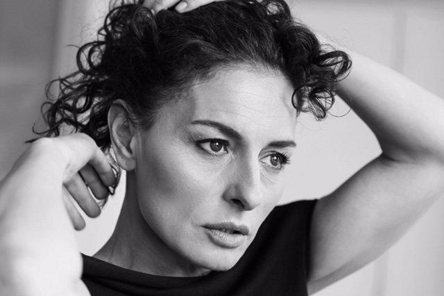 Cinema, l'attrice e regista Lidia Vitale madrina di Pietrasanta Film Festival